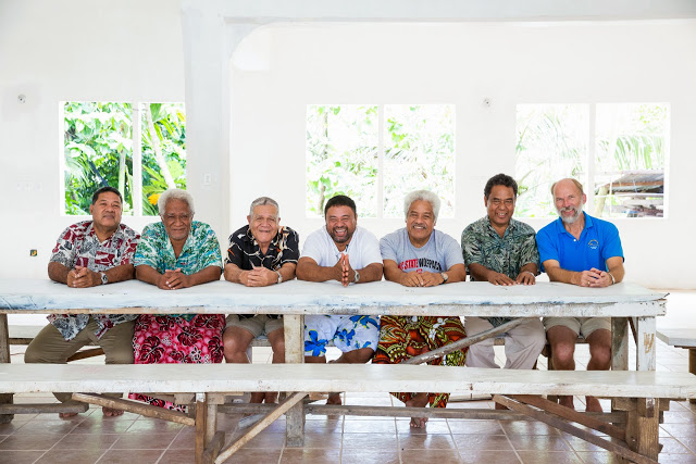 Kapinga team